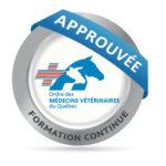 Formation continue approuvée - Ordre des médecinc vétérinaires du Québec